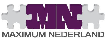Maximum Nederland logo